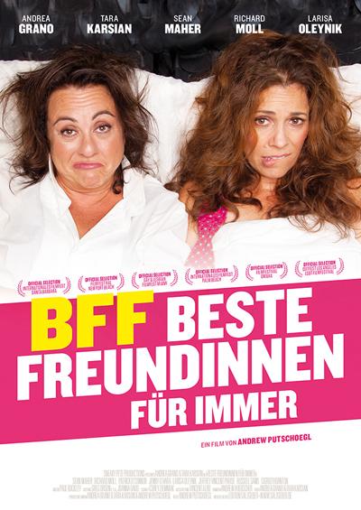 BFF – Beste Freundinnen für immer