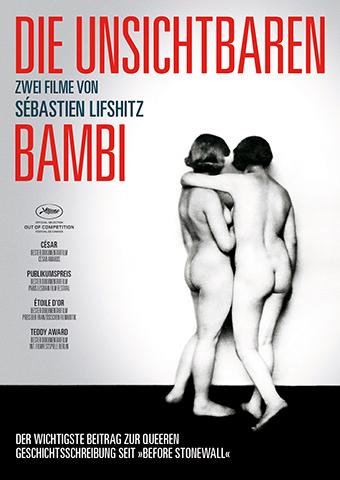 Die Unsichtbaren / Bambi