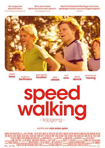 Speed Walking