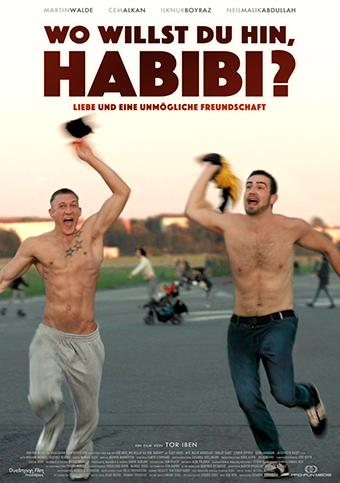 Wo willst du hin, Habibi?