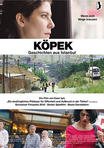 Köpek – Geschichten aus İstanbul