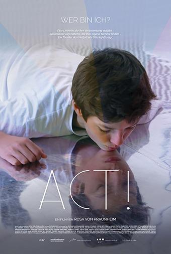 ACT! – Wer bin ich?