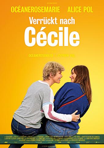 Verrückt nach Cécile