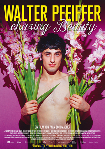 Walter Pfeiffer – Chasing Beauty