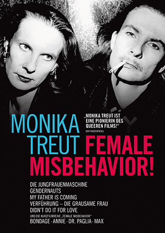 Monika Treut: Female Misbehavior!
