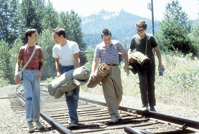 Der Moment: Stand by Me
