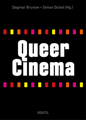 Buchrezension: Queer Cinema