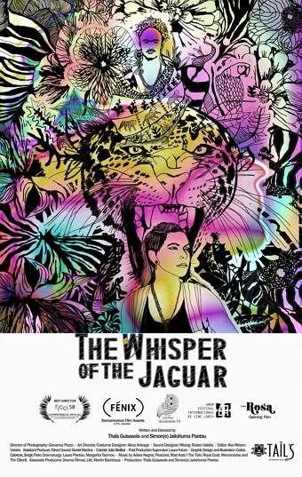 The Whisper of the Jaguar