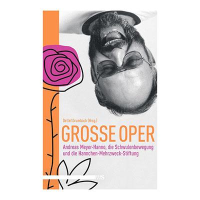 Detlef Grumbach (Hg.): Große Oper