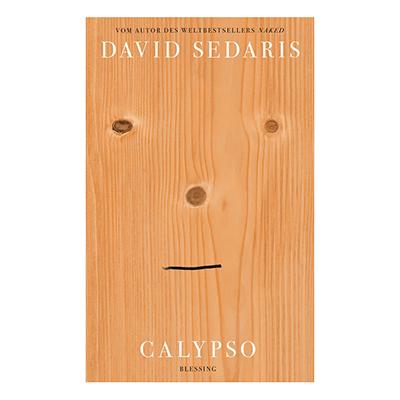 David Sedaris: Calypso
