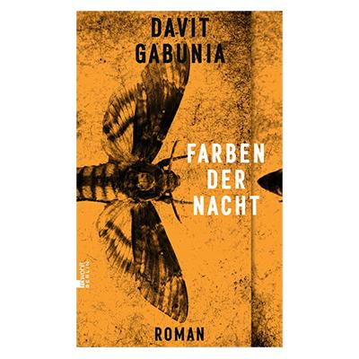 Davit Gabunia: Farben der Nacht