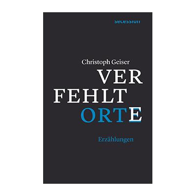 Verfehlte Orte: Interview mit Christoph Geiser