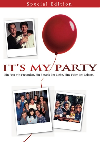 It's My Party