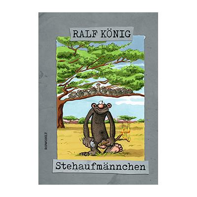 Ralf König: Stehaufmännchen