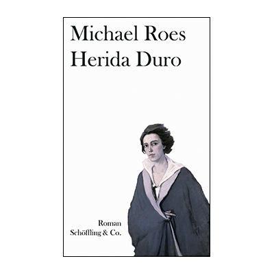 Michael Roes: Herida Duro