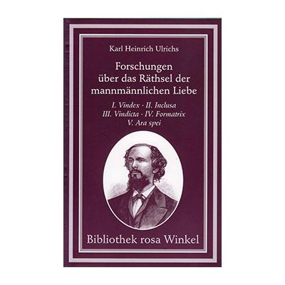 Bibliothek rosa Winkel: Interview mit Wolfram Setz