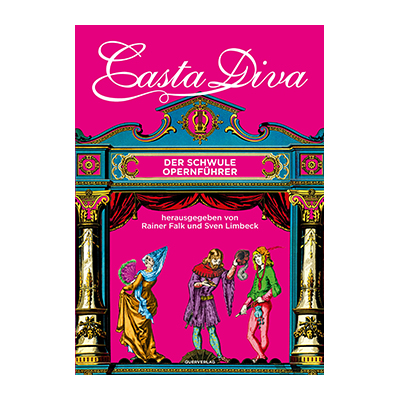 Casta Diva: Interview mit Rainer Falk und Sven Limbeck