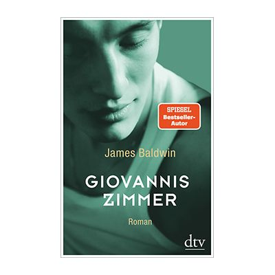 James Baldwin: Giovannis Zimmer