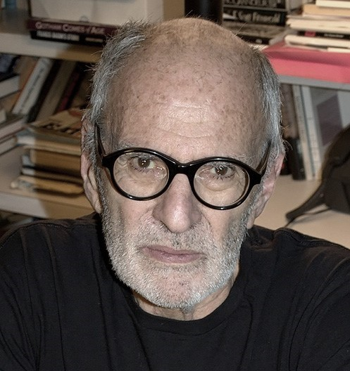 In memoriam: Larry Kramer (1935-2020)