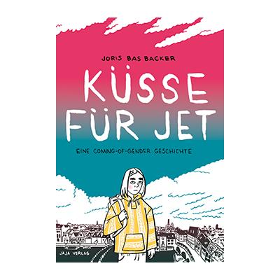 Joris Bas Backer: Küsse für Jet