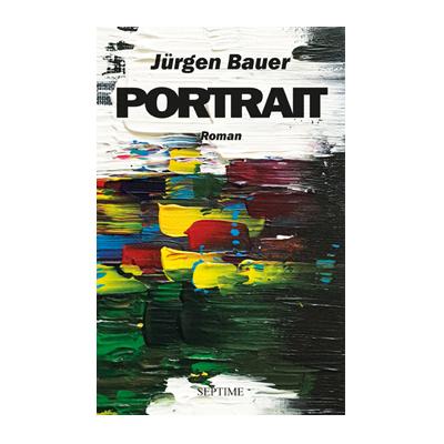 Jürgen Bauer: Portrait