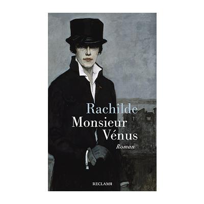 Rachilde: Monsieur Vénus