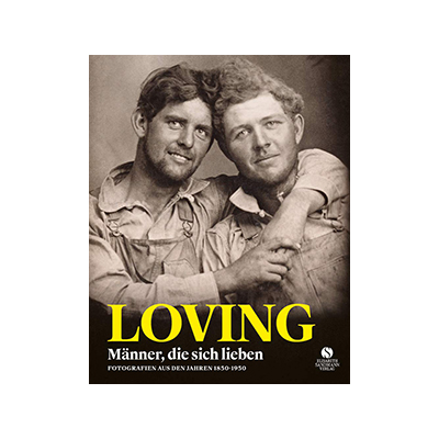 Hugh Nini & Neal Treadwell: Loving