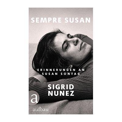 Sigrid Nunez: Sempre Susan