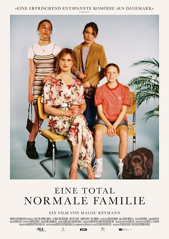 Eine total normale Familie