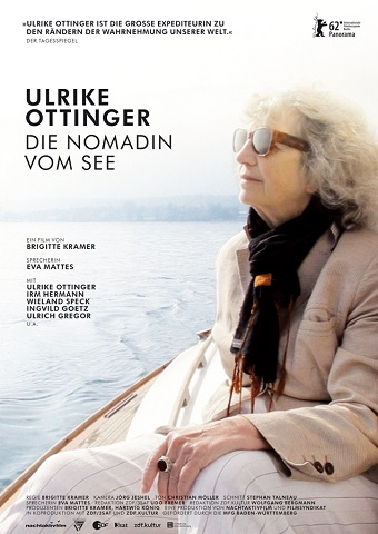 Ulrike Ottinger – Die Nomadin vom See