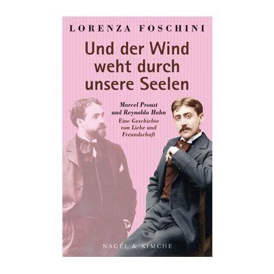 Lorenza Foschini: Und der Wind weht durch unsere Seelen