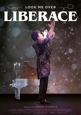 Look Me Over – Liberace